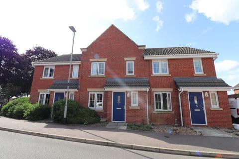 3 bedroom terraced house to rent - Harvey Street, Melton Mowbray