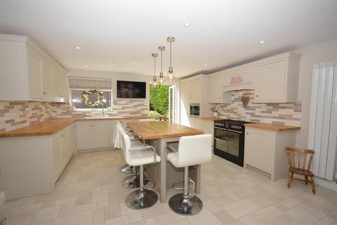 4 bedroom detached house for sale - Hazel Drive, Wingerworth, Chesterfield, S42 6NE