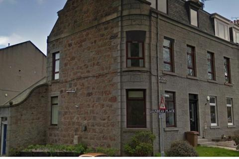 3 bedroom flat to rent - Loanhead Place, Rosemount, Aberdeen, AB25 2SW
