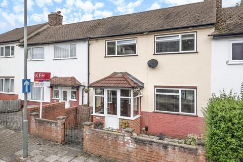3 bedroom terraced house for sale - Victoria Road, Chislehurst