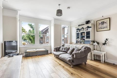 3 bedroom flat for sale - Weston Park, Crouch End