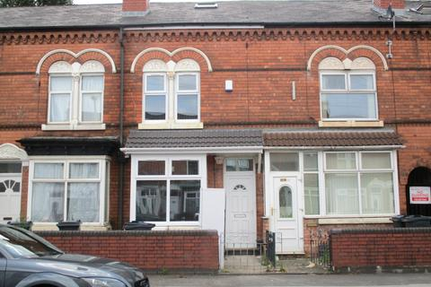 4 bedroom terraced house to rent - THE BROADWAY, PERRY BAR, BIRMINGHAM B20