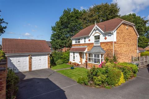 4 bedroom detached house for sale - Middlethorne Court, Leeds, West Yorkshire, LS17