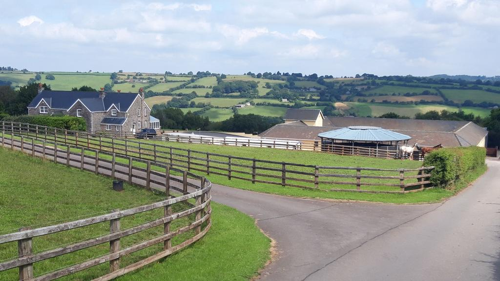 House and Stables
