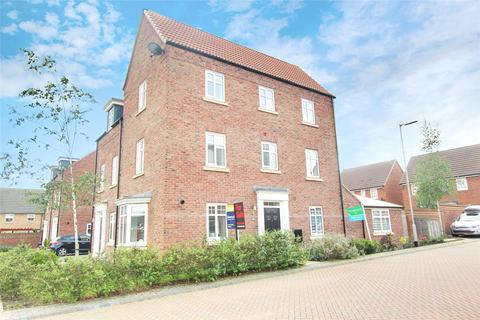 4 bedroom semi-detached house for sale - Newman Avenue, Beverley, East Yorkshire, HU17
