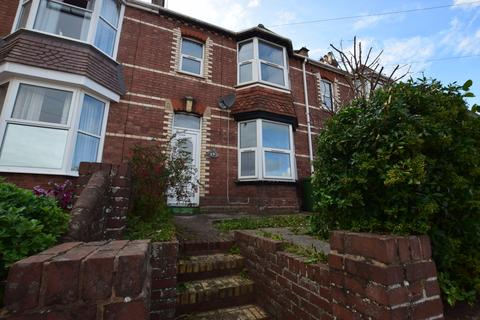 3 bedroom terraced house for sale - Exwick Road, Exwick, EX4