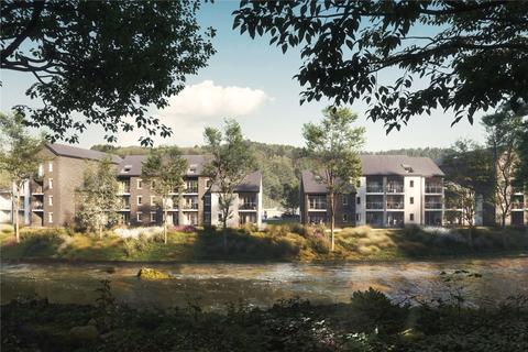 2 bedroom flat for sale - Ironworks, South Building, Backbarrow, Cumbria, LA12