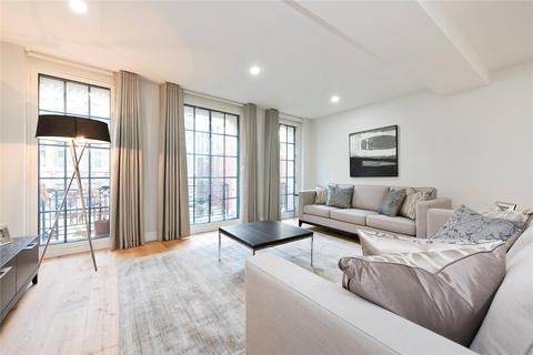 2 bedroom flat to rent - Hanover Street, London, W1S