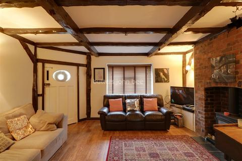 2 bedroom cottage for sale - Keele Road, Keele, ST5 5AB