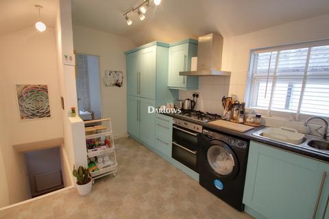 1 bedroom flat for sale - Wells Street, Cardiff
