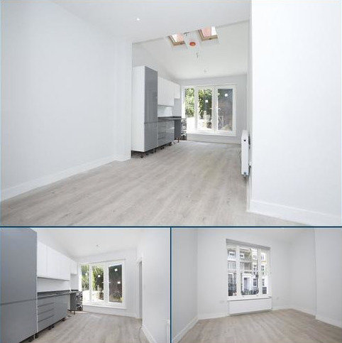 1 bedroom flat to rent - Almeida Street, Islington, London, N1