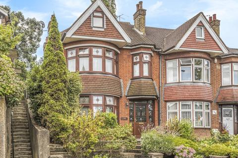 4 bedroom semi-detached house for sale - Alexandra Park Road, Alexandra Park