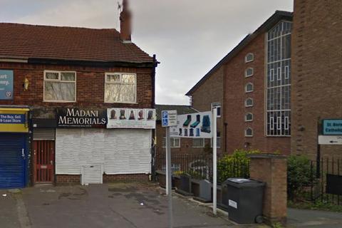 Shop to rent - Princess Road, Manchester M20