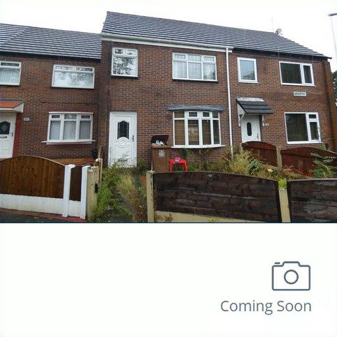 3 bedroom house for sale - Wood Street, Middleton, Manchester, Greater Manchester, M24