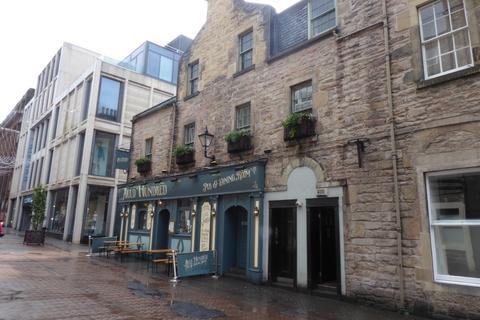 2 bedroom flat to rent - Rose Street, New Town, Edinburgh, EH2