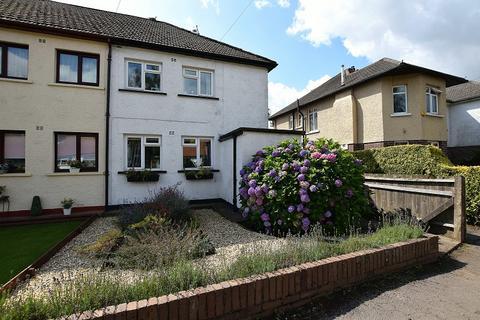 1 bedroom ground floor maisonette for sale - Pen-y-Dre , Rhiwbina, Cardiff. CF14 6EL