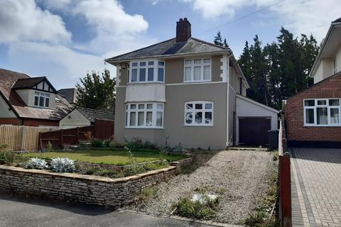4 bedroom detached house for sale - Meon Road, Bournemouth, BH7