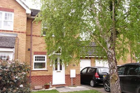 2 bedroom house to rent - Lansdowne Gardens, Spencers Wood