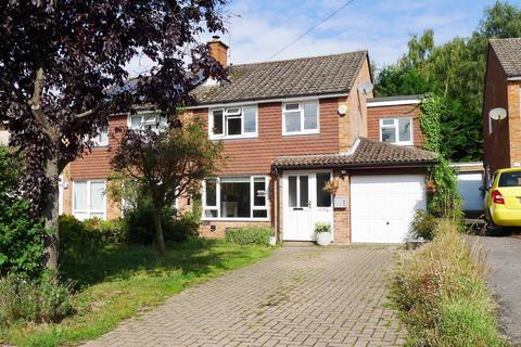 4 bedroom semi-detached house for sale - WOODLANDS CLOSE, SARISBURY GREEN