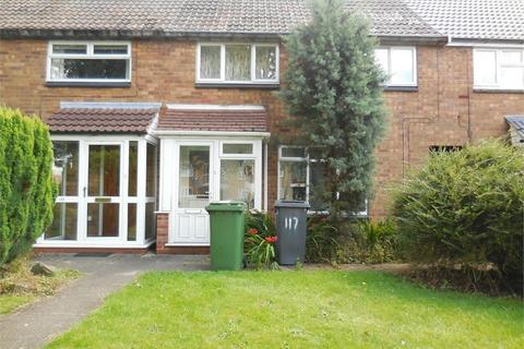 2 bedroom terraced house to rent - Cornwall Road, Tettenhall, WOLVERHAMPTON