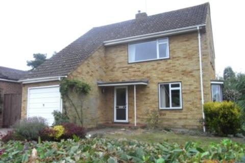 3 bedroom house to rent - Andrews Road, Earley