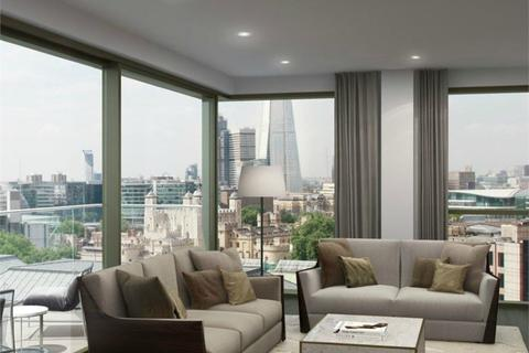 1 bedroom flat for sale - Lavender Place, Royal Mint Gardens, London Guide Price £700,000-£725,000