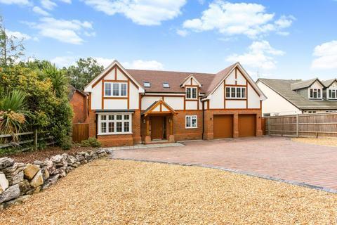 5 bedroom detached house for sale - Nine Mile Ride, Finchampstead