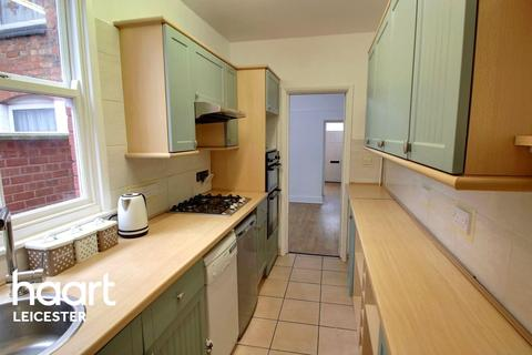 3 bedroom terraced house for sale - Henton Road, Leicester, LE3 6AX