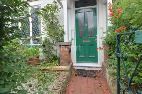 3 bedroom end of terrace house for sale - City Centre Location