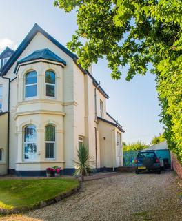 4 bedroom semi-detached house for sale - Salterton Road, Exmouth