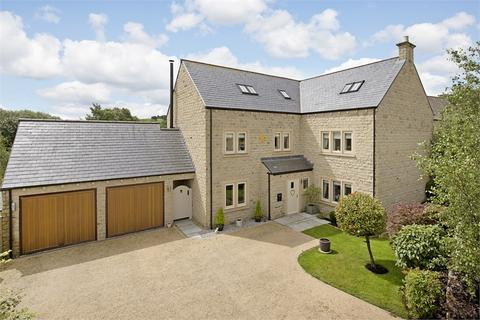6 bedroom detached house for sale - 3 Wharfedale Avenue, Menston, West Yorkshire