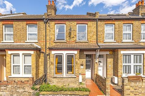 3 bedroom terraced house for sale - Newton Road, Isleworth, Middlesex