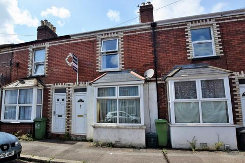 2 bedroom terraced house for sale - Chamberlain Road, St Thomas, EX2
