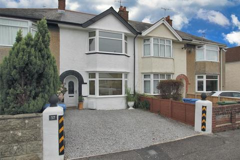 3 bedroom terraced house for sale - Alcester Road, Parkstone, POOLE, Dorset