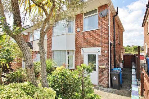 3 bedroom semi-detached house for sale - Foxholes Road, Oakdale, POOLE, Dorset