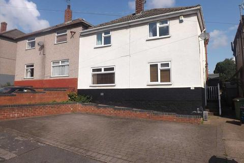 3 bedroom semi-detached house for sale - Elmton Road, Creswell, Worksop