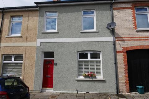 3 bedroom terraced house for sale - Bromfield Place, Penarth