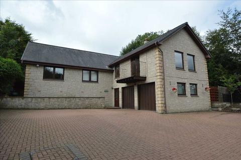 4 bedroom detached house for sale - Lanark Road, Crossford
