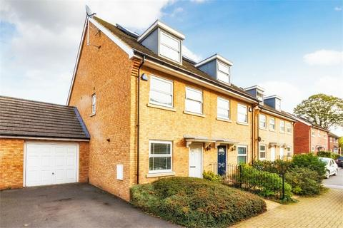 4 bedroom semi-detached house for sale - Swift Close, Cippenham, Berkshire