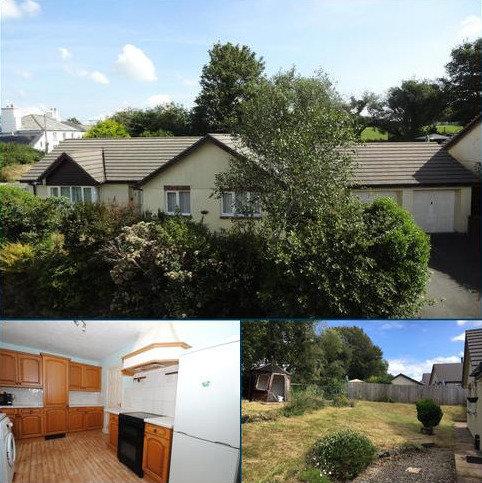 3 bedroom detached bungalow for sale - Fairfield Park, Five Lanes