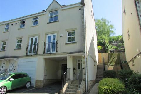 4 bedroom terraced house to rent - Blaisedell View, BRISTOL, BS10