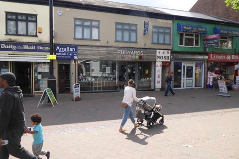 Retail property (high street) to rent - 84 High Road, Beeston, NG9 2LF