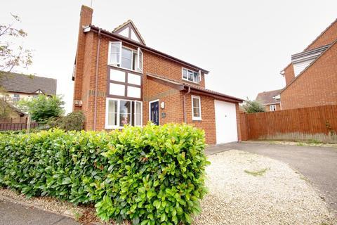 4 bedroom detached house for sale - Lark Vale, Aylesbury
