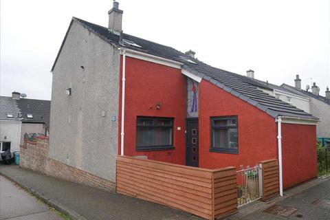 3 bedroom end of terrace house for sale - Clouden Road, Cumbernauld