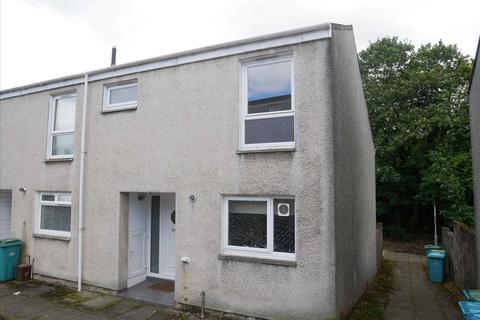 3 bedroom end of terrace house for sale - Broomlands Road, Cumbernauld