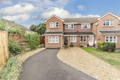 4 bedroom semi-detached house for sale - Vokes Close, Sholing, SOUTHAMPTON, Hampshire