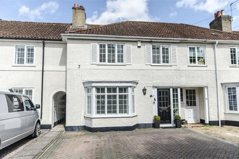 3 bedroom terraced house for sale - The Close, Thornhill Park, SOUTHAMPTON, Hampshire