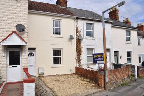 2 bedroom terraced house to rent - Stafford Street, Old Town, Swindon, Wiltshire, SN1