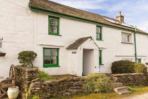 3 bedroom cottage to rent - Lane Head, Plantation Bridge, Kendal