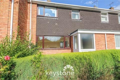 3 bedroom terraced house to rent - Lime Close, Connah's Quay, Deeside. CH5 4TY